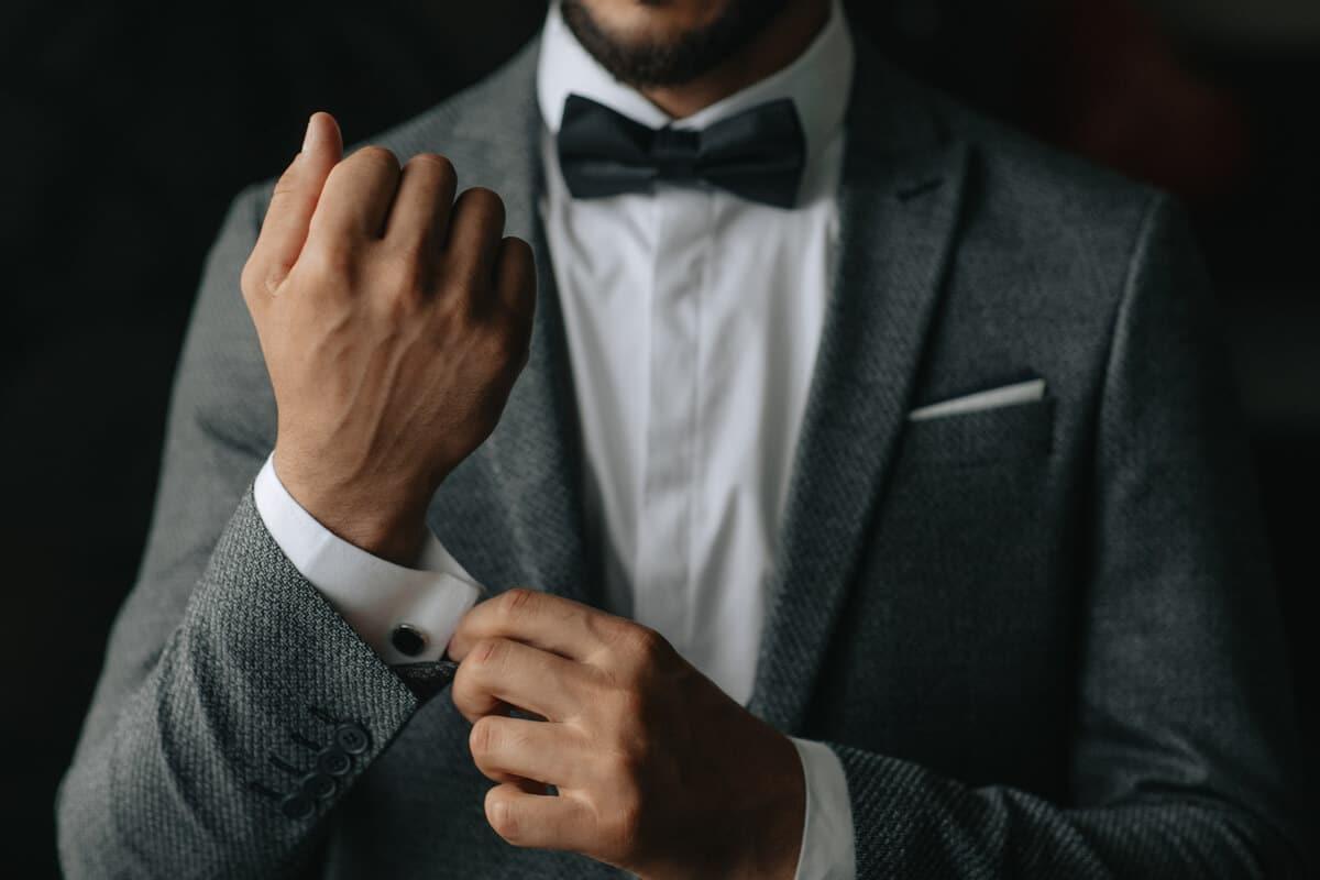 asesoría para trajes de novio