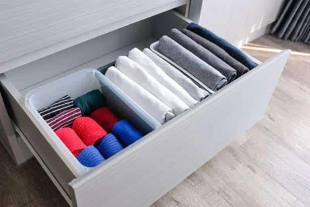 optimiza tu guardarropa