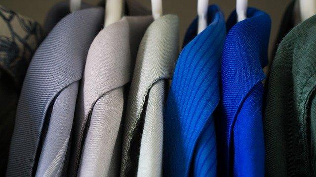 crea combinaciones para tus trajes