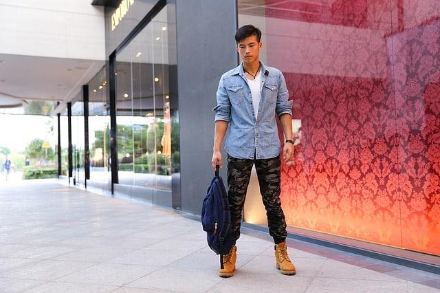 tips para un outfit casual