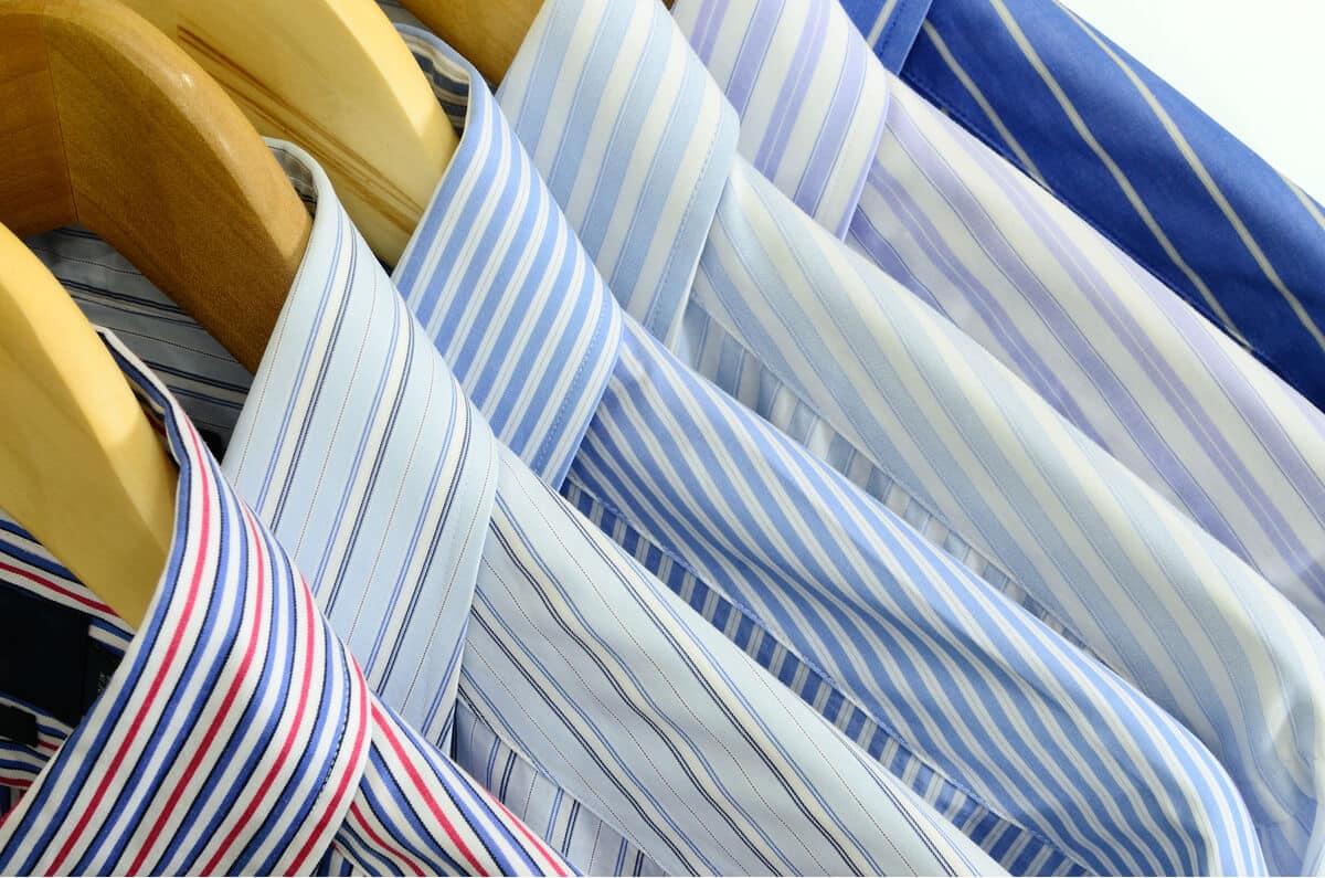 detalles en el diseño de camisas