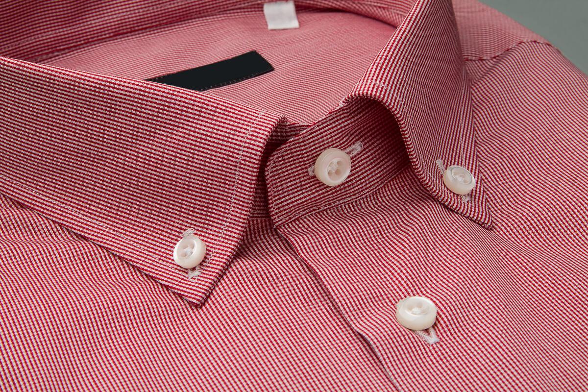 El secreto tras un buen diseño de camisas
