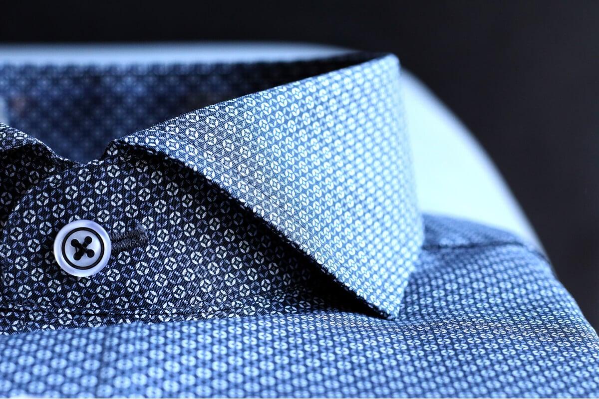 el diseño de camisas y sus elementos