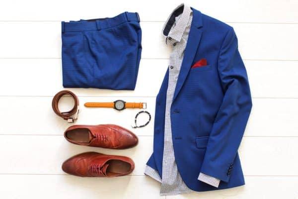 Estilos de ropa para hombre para destacar