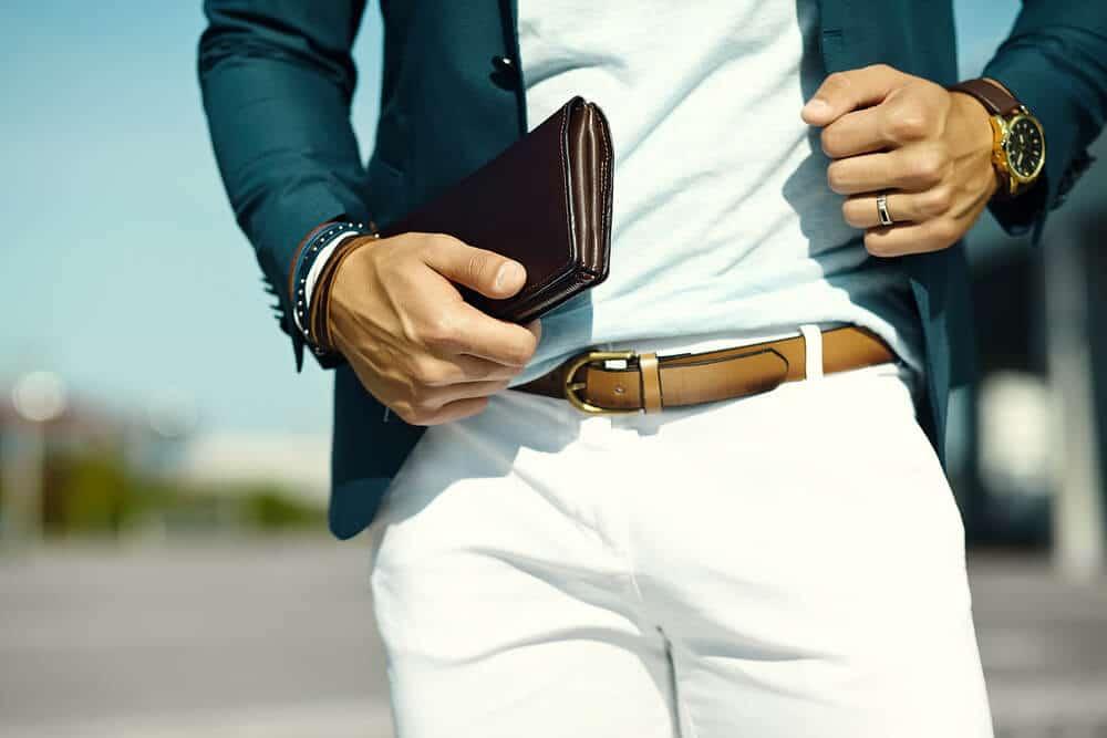 el mejor estilo de ropa para hombre