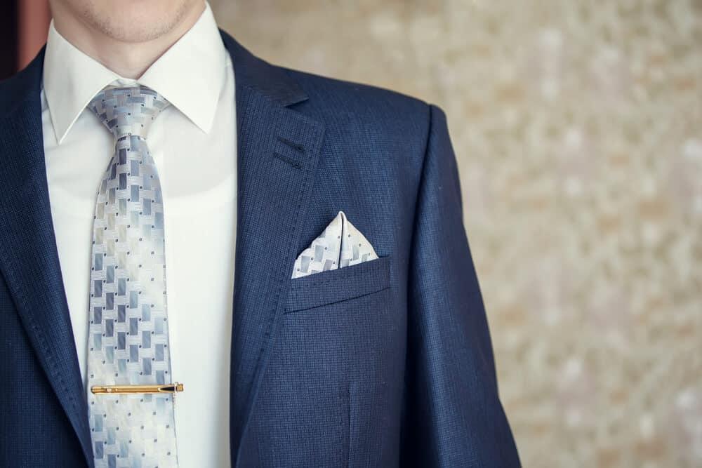 usos pañuelos de bolsillo