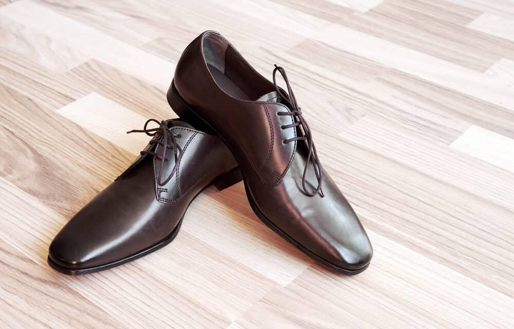 zapatos de vestir ingleses